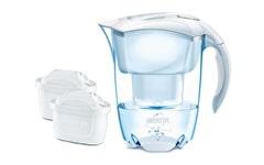 Brita Wasserfilter und Kanne